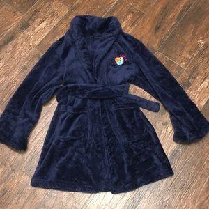 Boys robe